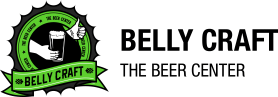 BELLY CRAFT THE BEER CENTER